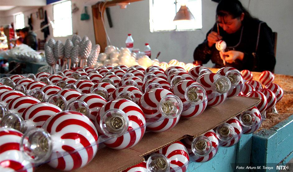 Tlalpujahua El Pueblo Donde Siempre Es Navidad Las